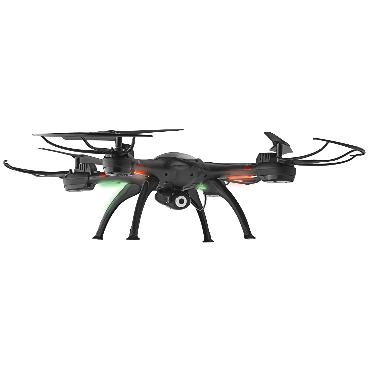 dynamic aerial systems x4 sentinel 2 4ghz 4ch 6 axis gyro rc quadcopter drone with 2mp camera. Black Bedroom Furniture Sets. Home Design Ideas
